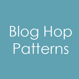 BLOG HOP PATTERNS