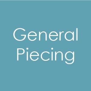 General Piecing