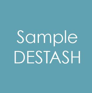 SAMPLE DESTASH (FINISHED QUILTS)