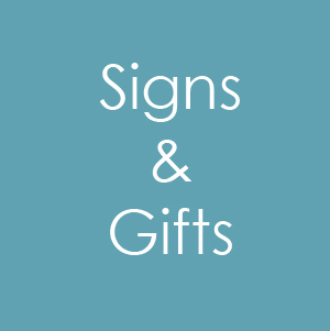 SIGNS AND GIFTS