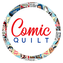 COMIC QUILTS